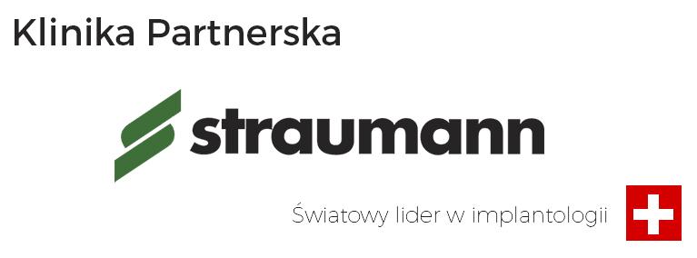 Implanty Straumann Konin - klinika Partnerska Kodym Ignacy